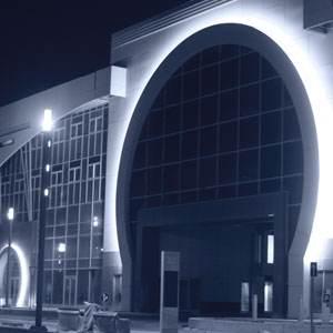 ARCHITEKTUR Beleuchtung: Licht, Leuchten & Beleuchtungstechnik