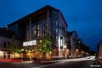 Lichtwerbung Profil 8-Schriften Penta Hotels