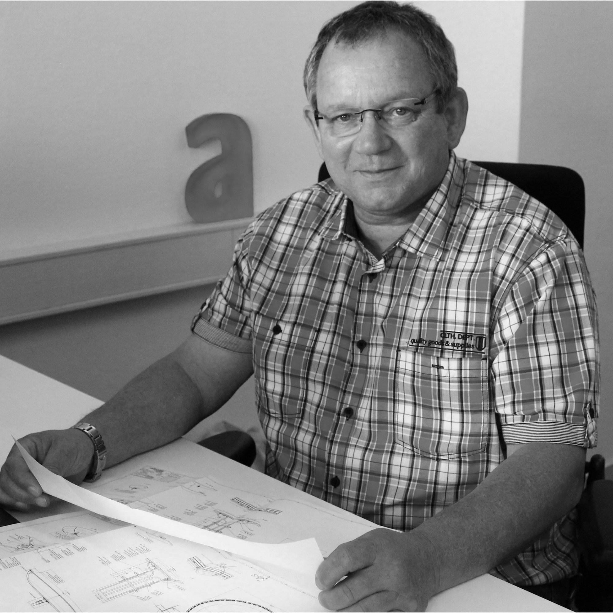 Peter Bärsch