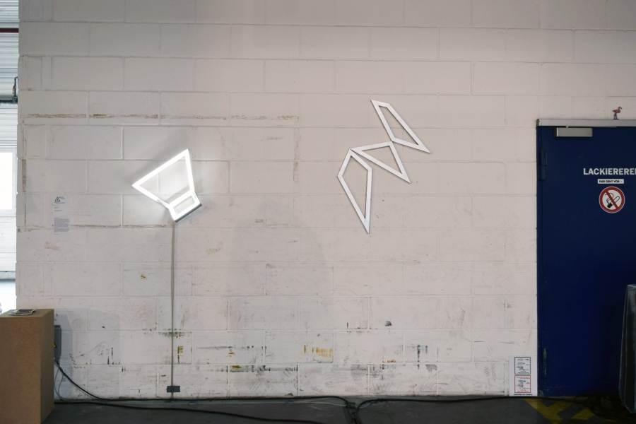 Lichtschale - Theresa Ernst