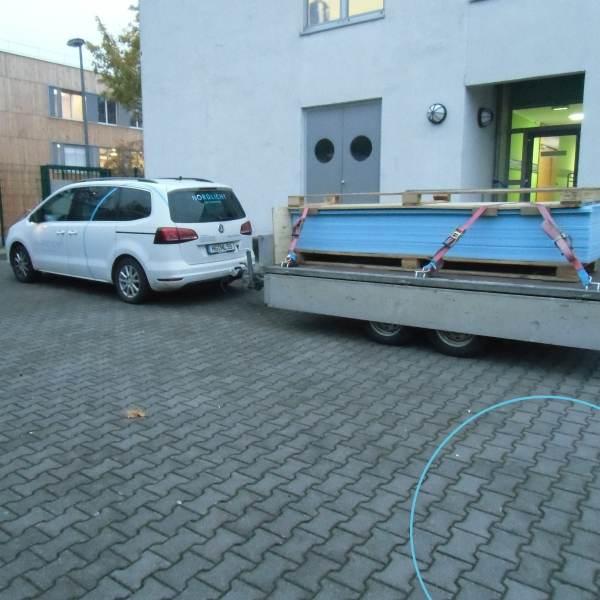 Spende an die Philipp-Holzmann-Schule Frankfurt a.M.