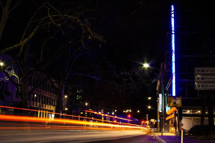 Lichtkante Offenbach